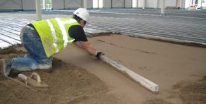 floor screed Cambridgeshire