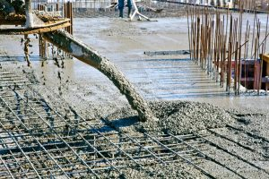 ready mix concrete essex
