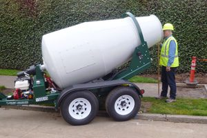 Concrete Mixing Cambridgeshire